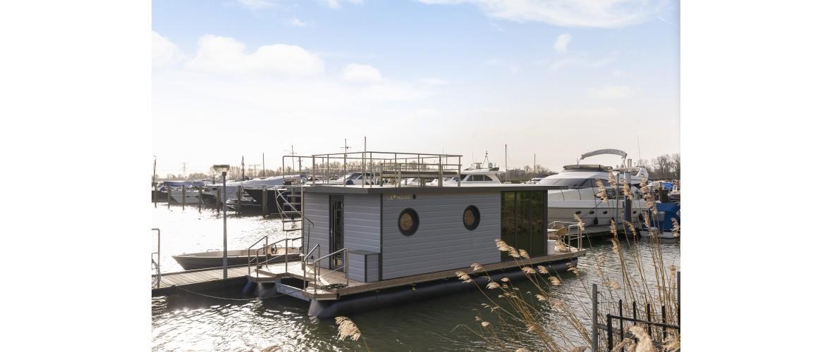 Hausboot mieten - Flamin