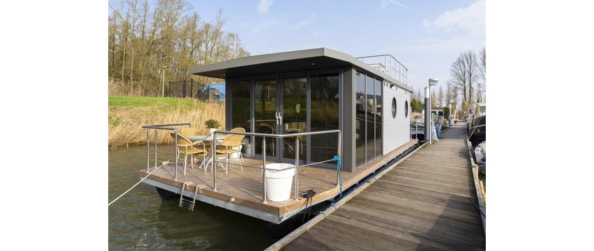 Hausboot mieten - Waterlelie